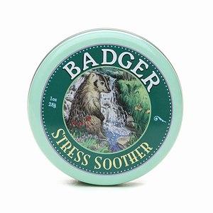 Badger Stress Soother 1oz tin