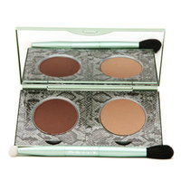 Mally Beauty Eyelift Kit Brown
