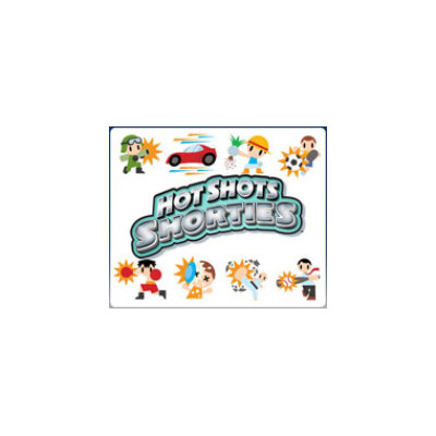 Sony Computer Entertainment Hot Shots Shorties Red Pack DLC