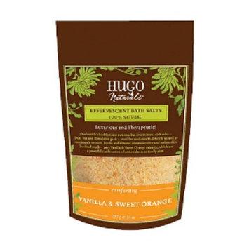 Hugo Naturals Effervescent Bath Salts