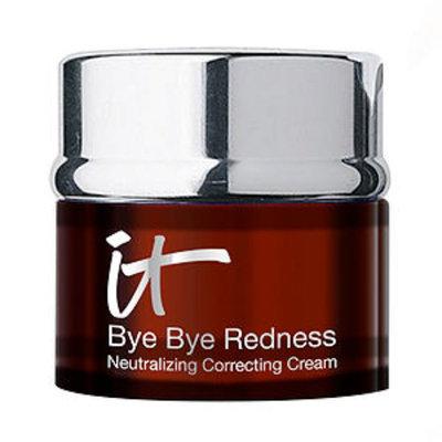 IT Cosmetics Bye Bye Redness Neutralizing Correcting Cream