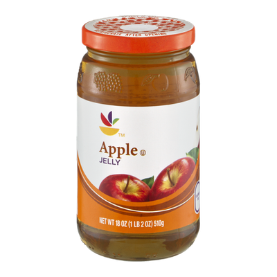 Ahold Jelly Apple