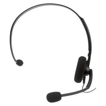 Microsoft Xbox 360 Wired Headset (XBOX 360)
