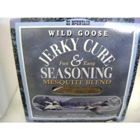 Hi Mountain Wild Goose Mesquitte Blend Jerky Seasoning