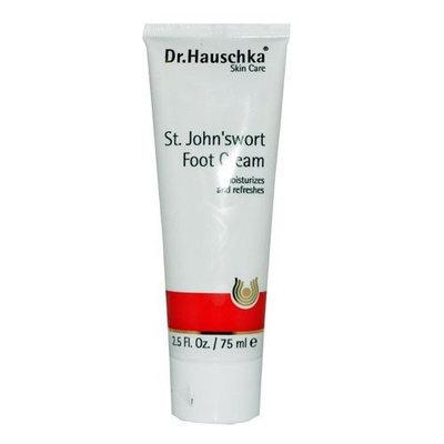 Dr. Hauschka St. John's wort Foot Cream