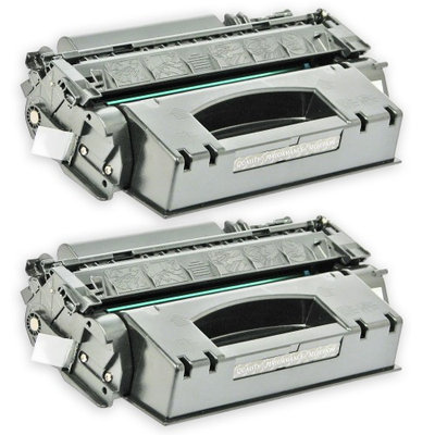 2s Toner TMP Inkjet Supplies for Lexmark Printers - Replacement Set of 5 Ink Cartridges 3 Black Lexmark 36XL (18C2170) and 2 Color Lexmark 37XL (18C2180)