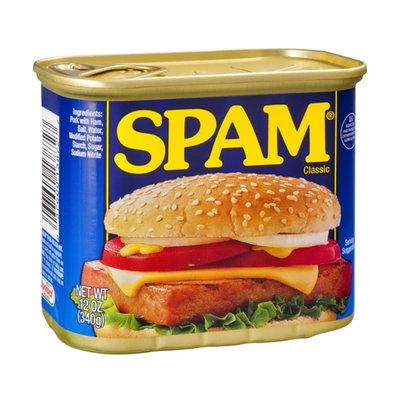 Hormel Spam
