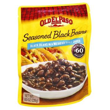 Old El Paso® Seasoned Black Beans