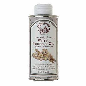 La Tourangelle Infused White Truffle Oil