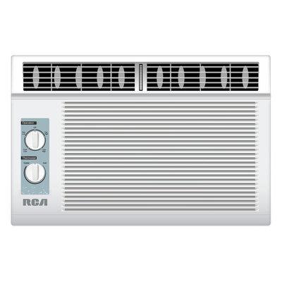 Rca RCA RACM5002 5,000 Cooling Capacity (BTU) Window Air Conditioner