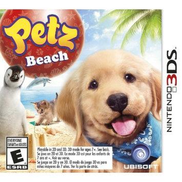 UBI Soft Petz: Beach (Nintendo 3DS)