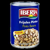 Iberia Premium Pinto Beans