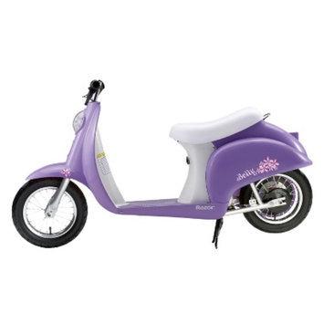 Razor Pocket Mod Betty Scooter - Purple