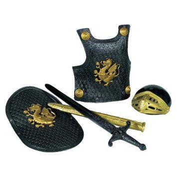 Small World Toys Gladiator Set - Black