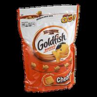 Goldfish On the Go! Cheddar