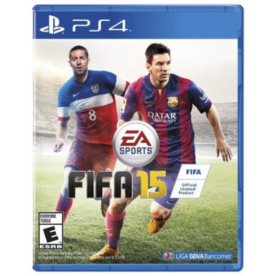 EA FIFA 15 (PlayStation 4)