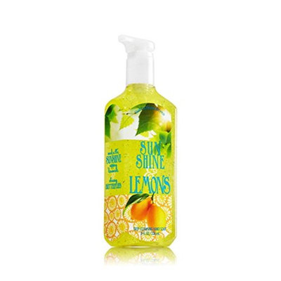 Bath & Body Works Deep Cleansing Hand Soap - SUNSHINE & LEMONS