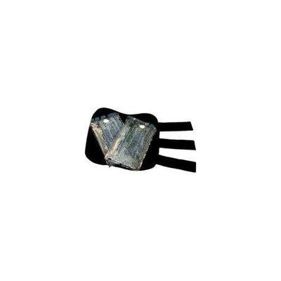 Mac Kinnon Inc Horse Tendon Ice Wrap, 2 Lb Black