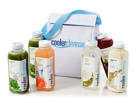 Cooler cleanse reviews malvernweather Gallery