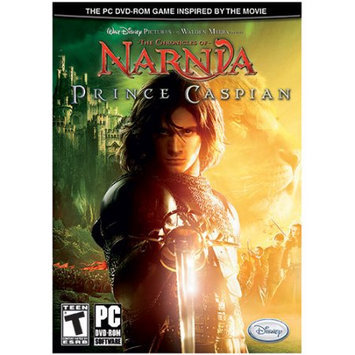 Disney The Chronicles Of Narnia: Prince Caspian