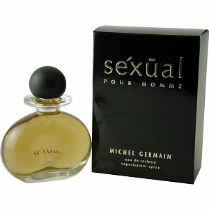 Michel Germain Sexual Eau de Toilette Spray 4.2oz