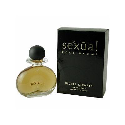 Michel Germain Sexual Eau de Toilette Spray 4.2oz