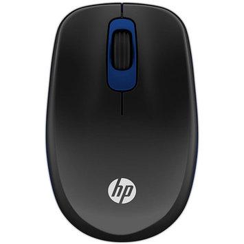 HP Z3600 Wireless Ultrabook Mouse, Black/Blue
