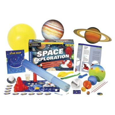 Thames & Kosmos Thames and Kosmos Space Exploration (V 2.0)