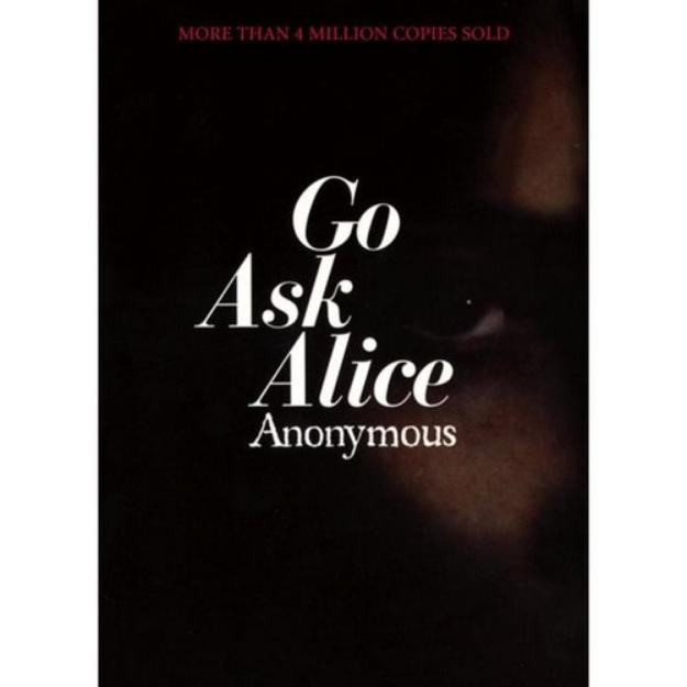 Go Ask Alice (Reprint) (Paperback)