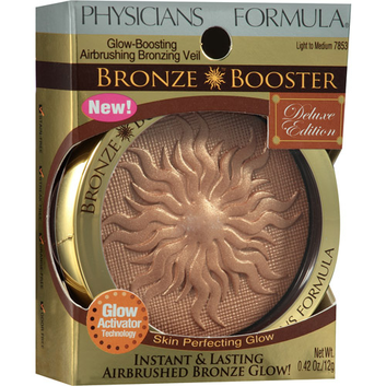Physicians Formula Deluxe Edition Bronze Booster