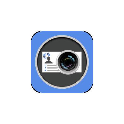 ScanBiz Mobile Solutions L.P. ScanBizCards Business Card Reader
