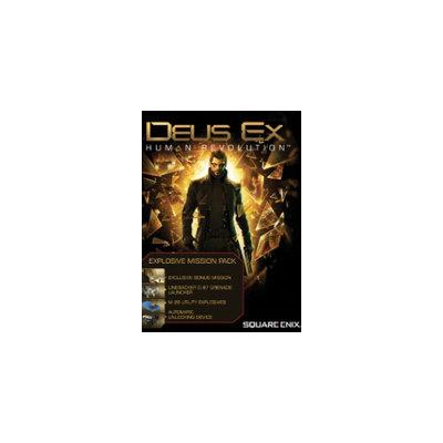 Eidos Montreal Deus Ex: Human Revolution Explosive Mission Pack