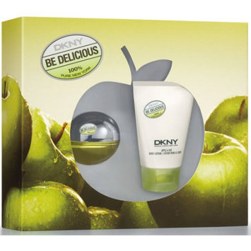DKNY Be Delicious Gift Set for Women, 2 pc
