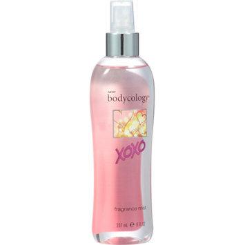 Bodycology Fragrance Mist XOXO - 8 oz