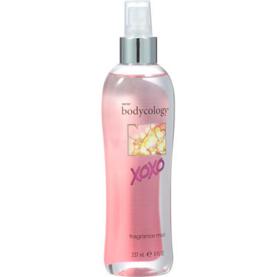 Bodycology Fragrance Mist XOXO - 8 oz