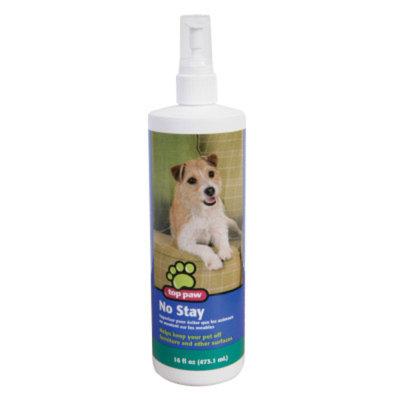 Top Paw No Stay Spray