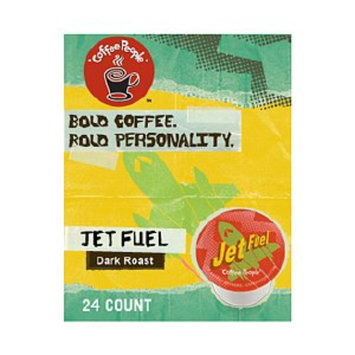 Coffee People Jet Fuel Coffee