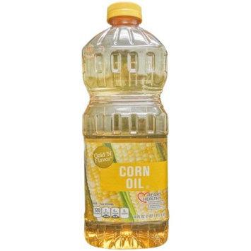 Generic Gold 'n Flavor Corn Oil, 48 fl oz