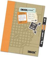 K & Company Simply Orange Smash Folio