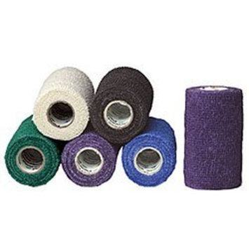 Andover healthcare 3840PU PowerFlex Equine Bandage / Color (Purple)
