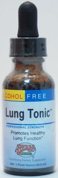 Herbs Etc - Lung Tonic Professional Strength Alcohol Free - 1 oz.