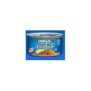 Pinnacle Foods Armour Star Ham Spread 3 Ounce