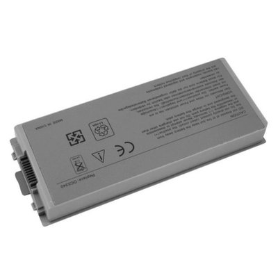 Superb Choice DJ-DL5340LH-11 6-cell Laptop Battery for DELL Y4367
