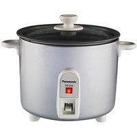 Panasonic-SR-3NAS Mini Rice Cooker