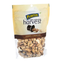 Planters 100% Harvest Jumbo Cashews