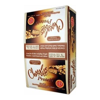 Health Smart Foods Chocolite Protein Bars, Smores, 16 ea