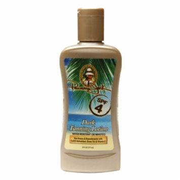 Panama Jack Dark Tanning Lotion SPF 4, 6 fl oz