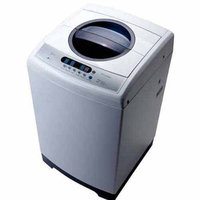 RCA 2.5 cu ft Portable Washer, White