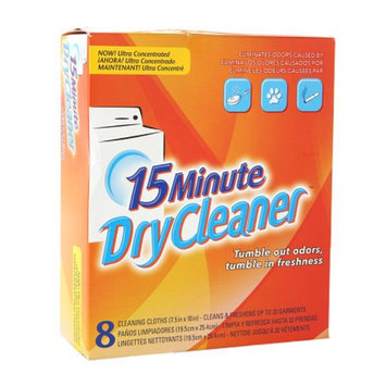 Bounce® 15 Minute Dry Cleaner