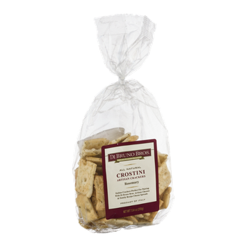 Di Bruno Bros. Crostini Artisan Crackers Rosemary